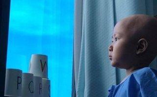 Gia đình - Clip: Cậu bé Bão và hành trình chiến đấu với căn bệnh ung thư máu