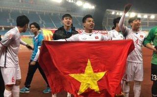 Xã hội - 1.000 vé đi xem U23 Việt Nam đá chung kết hết trong 8 tiếng
