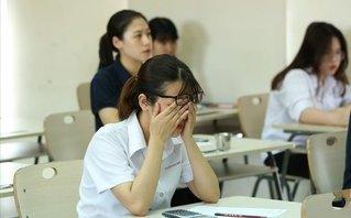 Mới- nóng - Clip: Bộ GD&ĐT trả lời việc bỏ kỳ thi tốt nghiệp THPT Quốc gia