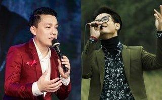 """Ngôi sao - Ca sĩ Lam Trường: """"Tôi không sợ bị so sánh với Hà Anh Tuấn"""""""