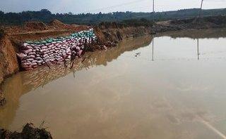 Môi trường - Kon Tum: Hàng trăm lò gạch liên tục 'oanh tạc', đất đai biến dạng