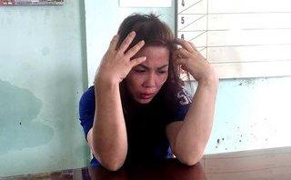 An ninh - Hình sự - Phút giáp mặt với bà chủ nghi ngáo đá tra tấn man rợ nữ giúp việc