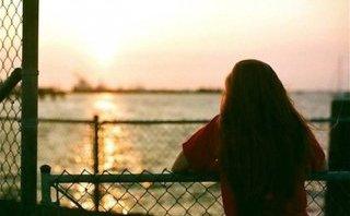 Tâm sự - Phụ nữ im lặng là chấp nhận cho lần sau cùng rời đi