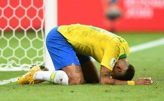 Thể thao - Thất vọng khi các đội bóng mạnh phải từ biệt World Cup