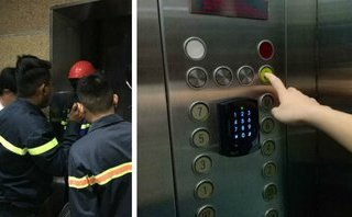 Cộng đồng mạng - Cách xử trí thông minh nhất khi bị kẹt trong thang máy mà ai cũng cần nhớ