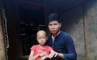 Dân sinh - Nhói lòng câu nói của ông bố ở Hà Giang: Con trâu duy nhất cũng đã đem bán!