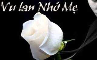 Tâm sự - Vu Lan bật khóc nghe tâm sự về mẹ của người con cài bông hồng trắng trên ngực