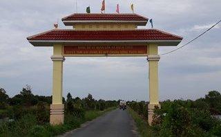 Tin nhanh - Đề xuất UBND tỉnh Cà Mau thu hồi công nhận xã đạt chuẩn NTM