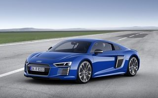 "Xe++ - Siêu xe thể thao hai cửa Audi R8 ""khai tử"" vào năm 2020"