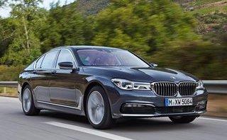Thị trường xe - Hàng loạt xe sang BMW dính lỗi bị triệu hồi