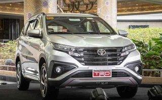 Thị trường xe - MPV đa dụng giá rẻ Toyota Rush 2018 chốt giá từ 414 triệu đồng