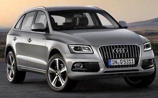 Thị trường xe - Audi triệu hồi hơn 40.000 xe do lỗi túi khí Takata