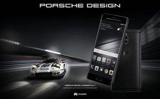Công nghệ - Diện kiến smartphone thông minh Porsche đắt hơn cả iPhone X