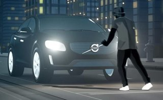 Xe SUV nguy hiểm với người đi bộ gấp 3 lần sedan