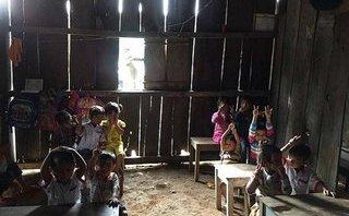 Xã hội - Vụ cô giáo bị động thai vì 'biệt phái': Phòng GD sợ bị xấu mặt?