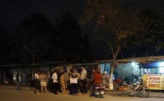 An ninh - Hình sự - Vụ nam sinh tử vong, người dân ôm thùng kêu gọi từ thiện: Hé lộ nguyên nhân