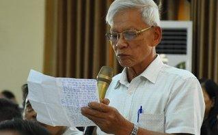 Chính trị - Cử tri Đà Nẵng: Sai phạm của ông Nguyễn Xuân Anh có được xử lý dứt điểm?