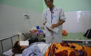 Tin nhanh - Thông tin mới vụ cô giáo bị hành hung thủng màng nhĩ