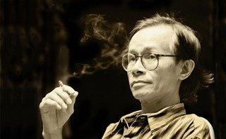 """Ngôi sao - Chuyện nhạc sĩ Trịnh Công Sơn được tôn làm """"đại ca"""" nhờ... Diễm xưa"""
