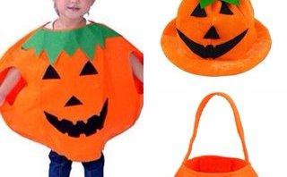 Đời sống - Trang phục Halloween mà bé nào cũng yêu thích