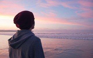 Tâm sự - Có nên tỏ tình với cô gái vừa chia tay người yêu?