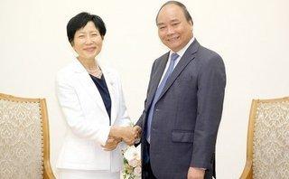Chính trị - Thủ tướng Nguyễn Xuân Phúc: GEF là dịp hiện thực hóa ước vọng về hành tinh bền vững