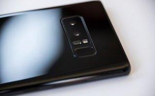 Công nghệ - Galaxy Note 8 qua mặt iPhone 8 trong bài test camera