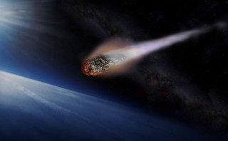 Cuộc sống số - Một thiên thạch vừa bay sát Trái đất nhất trong vòng 2 thế kỷ qua
