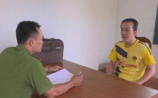 An ninh - Hình sự - Đắk Lắk: Tập gym rồi trộm xe Toyota Camry của khách