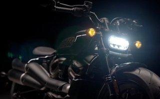 Xe++ - Harley-Davidson hé lộ về mẫu xe mới trang bị động cơ Revolution Max