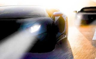 """Xe++ - Lamborghini sắp tung ra siêu xe động cơ V12 mới, sẽ là Aventador """"đời chót""""?"""