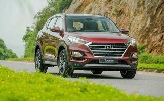 Xe++ - Chờ đón thế hệ mới, Hyundai Tucson giảm giá sâu tại các đại lý