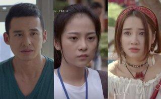 TV Show - Ngày ấy mình đã yêu tập 20: Dung tung chiêu 'thả thính' Nam