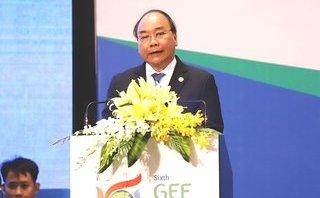 """Môi trường - Thủ tướng Nguyễn Xuân Phúc: """"Không đánh đổi môi trường để phát triển kinh tế"""""""