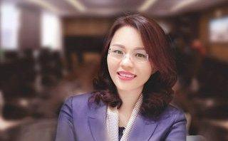 Tài chính - Ngân hàng - Điều ít biết về tân Tổng giám đốc tập đoàn FLC Hương Trần Kiều Dung