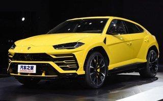 Thị trường xe - Tới lượt siêu SUV Lamborghini Urus bị làm nhái, giá 'bèo'