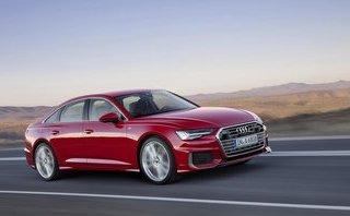 Thị trường xe - Tới lượt Audi bị điều tra vì nghi án làm giả số VIN