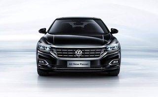 Thị trường xe - 'Mổ xẻ' Volkswagen Passat 2019 đấu Camry, Mazda6