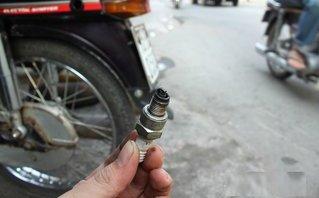 Thú chơi xe - Chuyên gia bắt bệnh xe máy khó nổ mùa Đông và cách đặc trị