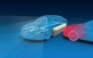 Thị trường xe - Tìm hiểu nguyên lý hoạt động của túi khí bên ngoài xe ô tô