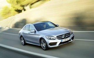 Thị trường xe - Mercedes C-Class: Mở ra 'cánh cửa' xe sang với giá chỉ từ 1,4 tỷ đồng