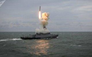 Tiêu điểm - Lý do TT Putin điều tàu chiến chất đầy tên lửa Kalibr tới Địa Trung Hải trực chiến