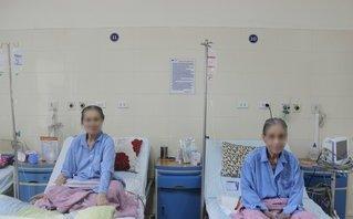 Các bệnh - Hi hữu: Hai bệnh nhân cùng tuổi, cùng bệnh, cùng quê, sau phẫu thuật nằm cùng phòng