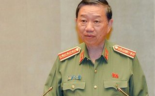 Chính trị - Bộ trưởng bộ Công an Tô Lâm sẽ trả lời chất vấn trước ủy ban Thường vụ Quốc hội