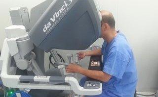 Sức khỏe - Phẫu thuật robot tạo hình bàng quang cho bệnh nhân ung thư