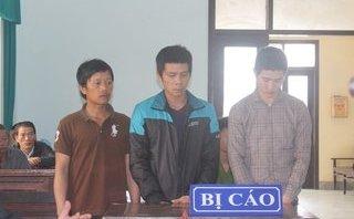 Tin nhanh - Quảng Bình: Đánh bác sĩ trong bệnh viện, 3 đối tượng lĩnh hơn 19 năm tù