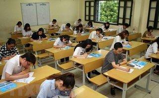Góc nhìn luật gia - Sai phạm trong kỳ thi THPT Quốc gia: Tính nghiêm túc, minh bạch của kỳ thi là chưa cao