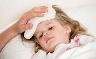Cần biết - Nguyên nhân làm suy giảm hệ miễn dịch ở trẻ