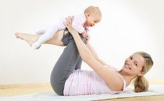 Cần biết - Bí quyết giúp mẹ sau sinh vừa nhiều sữa, vừa khỏe mạnh lại nhanh về phom