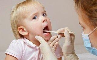 Cần biết - Nguyên nhân và cách điều trị viêm đường hô hấp trên ở trẻ